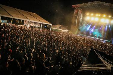 Rabolagartija Festival 2020