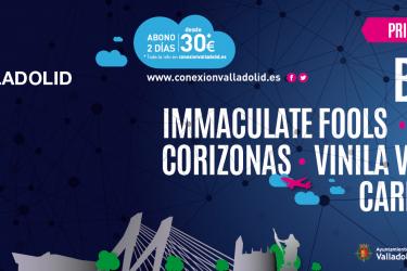 Conexión Valladolid 2018