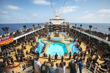 Full Metal Cruise 2019