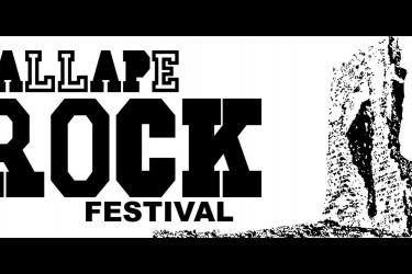 Gallape Rock