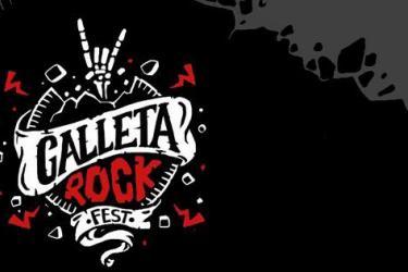 Galleta Rock Fest 2020