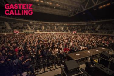 Gasteiz Calling 2018