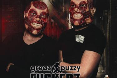 Greazy Puzzy Fuckerz