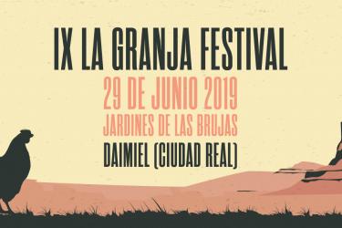 La Granja Festival 2019