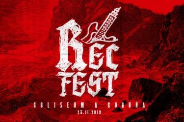 REC Fest Coruña 2019