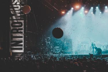 Intro Music Festival (Valladolid) 2019