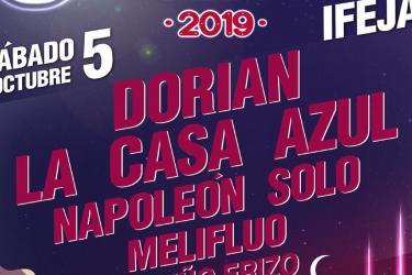 Jaén Indie Fest 2019