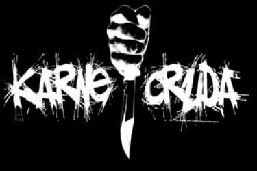 Karne Cruda
