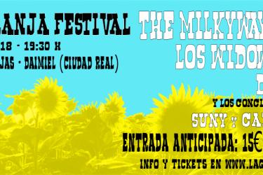 La Granja Festival 2018