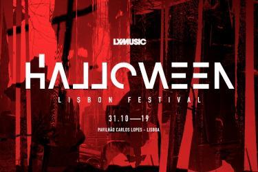 Halloween Lisbon Festival 2019