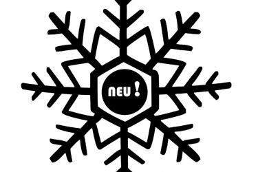 Logo NEU! Festival 2019