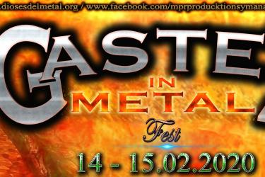 Gasteiz In Metal Fest 2020