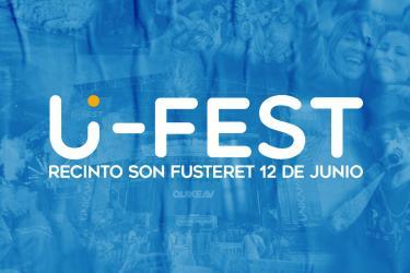 U-Fest Mallorca 2020