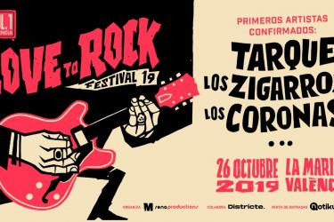 Love To Rock Valencia 2019