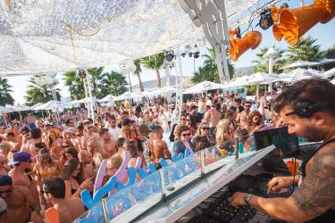 Lovin Ibiza Festival