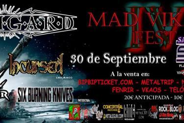 Mad Viking Fest 2017
