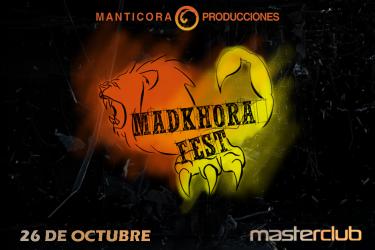 Madkhora Fest 2019