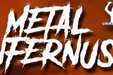 Metal Infernus 2019