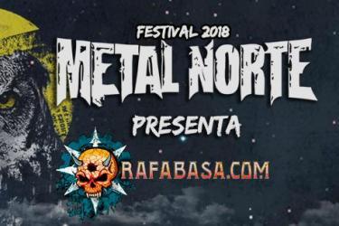 Metal Norte Festival 2018
