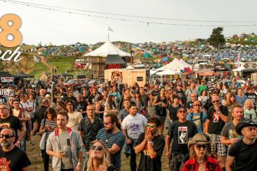 Motorbeach Festival 2018