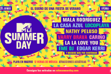 MTV Summer Day 2020