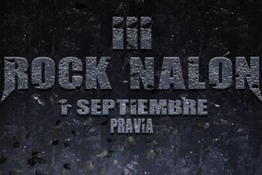 Rock Nalón 2018