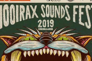 Nooirax Sounds Fest 2019