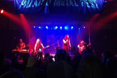Palacio Metal Fest 2019