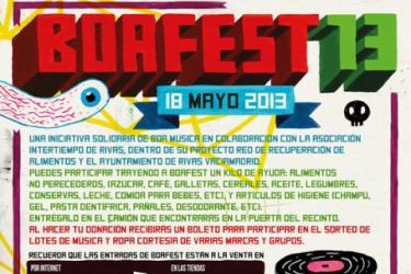 Cartel Boafest 2013