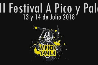 A Pico y Pala 2018