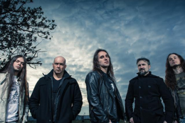The Sweet Metal Band