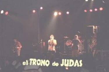 El Trono de Judas