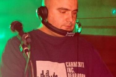 Chumi DJ