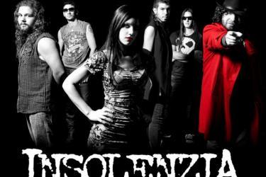 Insolenzia