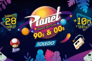 Planet 90's & 00's Dance Festival 2020