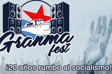 GranmaFest 2019