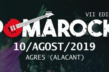 Poma Rock 2019