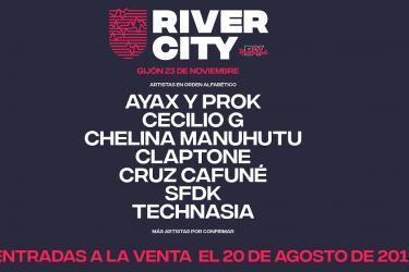 Rivercity Fest 2019