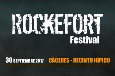 Rockefort Festival 2017