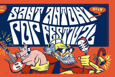 Sant Antoni Pop Festival