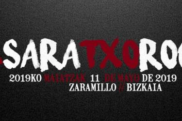 Saratxo Rock 2019