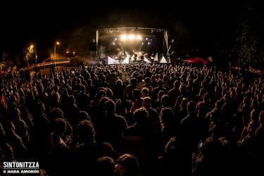 Sintonitzza Festival