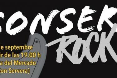Sonser Rock 2019