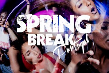 Spring Break Portugal 2020