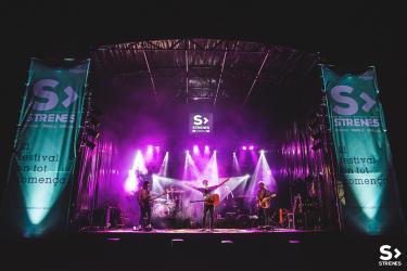 Festival Strenes 2020