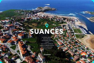 Sunshine Suances