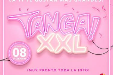 Tanga XXL 2019