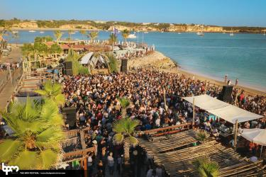 BPM Festival Portugal