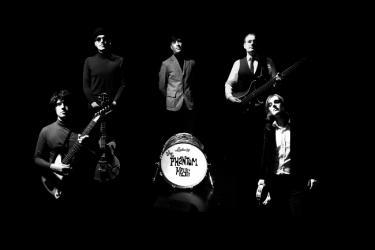 The Phantom Keys
