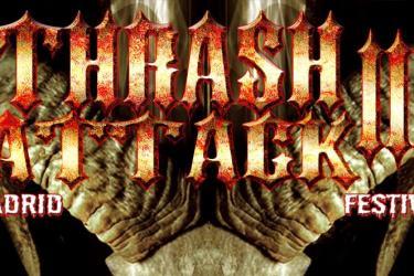 Thrash Attack Festival 2019